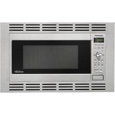 "1.2 Cu. Ft. Microwave 27"" Stainless Steel Trim Kit"