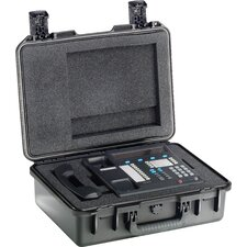 "Shipping Case with Foam: 13.4"" x 18.2"" x 6.7"""