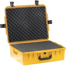 "Shipping Case with Foam: 19.7"" x 24.6"" x 8.6"""