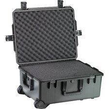 "Shipping Case with Foam: 19.7"" x 24.6"" x 11.7"""