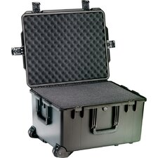 "Shipping Case with Foam: 19.7"" x 24.6"" x 14.4"""