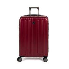 """Helium Titanium 25"""" Hardsided Spinner Suitcase"""