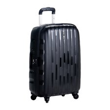 "Helium Colours 26"" Hardsided Spinner Suitcase"