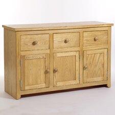 """Sideboard """"Hamilton"""" mit 3 Schubladen und 3 Türen"""