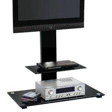 TV-Rack Spinning