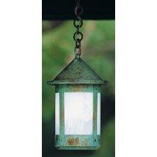 Berkeley 1 Light Outdoor Hanging Lantern