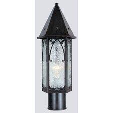 Saint George 1 Light Post Light