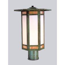 Etoile 1 Light Post Light