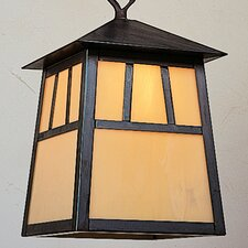 Raymond 1 Light Outdoor Hanging Lantern