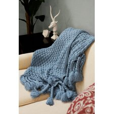 Judy Throw Blanket