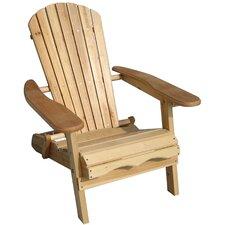 Merry Garden Adirondack Chair