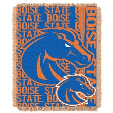 Collegiate Boise State Double Play Throw