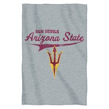 Collegiate Arizona State Blanket
