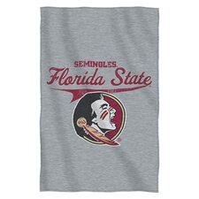 Collegiate Florida State Blanket