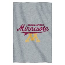 Collegiate Minnesota Blanket