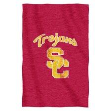 Collegiate USC Blanket