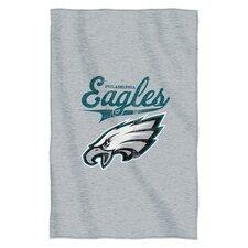 NFL Eagles Throw Blanket