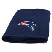 NFL Patriots Applique Beach Towel