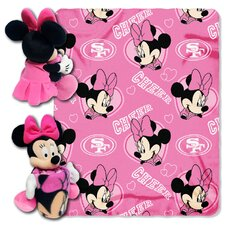 NFL Minnie Throw