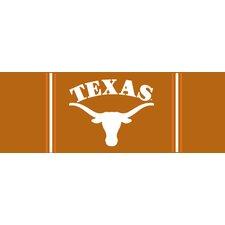 NCAA Texas Lumbar Pillow