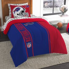 NFL Bills Comforter Set