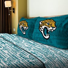 NFL Jaguars Anthem Sheet Set