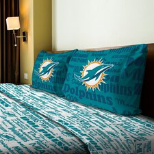 NFL Dolphins Anthem Sheet Set