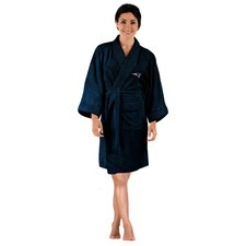 NFL Patriots Women's Bathrobe