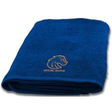 Collegiate Boise State Bath Towel