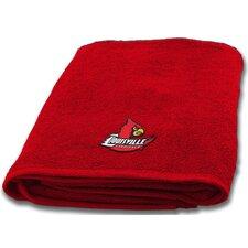 Collegiate Louisville Bath Towel