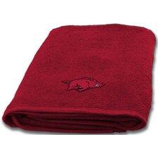 Collegiate Arkansas Bath Towel