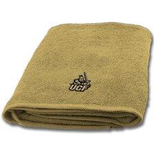 Collegiate Central Florida Bath Towel