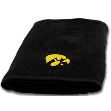Collegiate Iowa Bath Towel