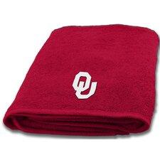 Collegiate Oklahoma Bath Towel