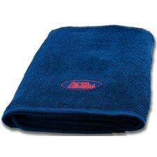 Collegiate Mississippi Bath Towel