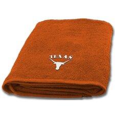 Collegiate Texas Bath Towel