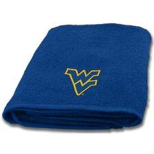 Collegiate West Virginia Bath Towel