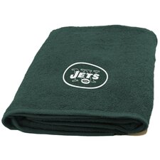 NFL Jets Bath Towel