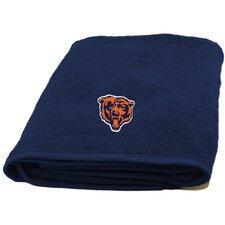 NFL Bears Bath Towel