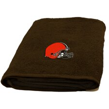 NFL Browns Bath Towel