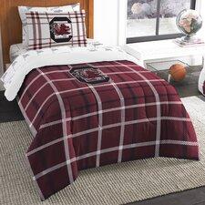 Collegiate South Carolina 5 Piece Twin Comforter Set