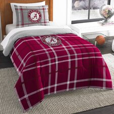 Collegiate Alabama Comforter Set