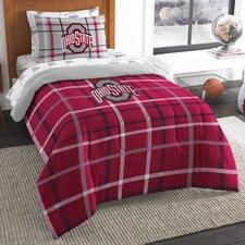 Collegiate Ohio State 5 Piece Twin Comforter Set