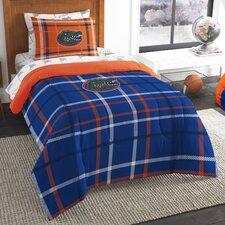 Collegiate Florida 5 Piece Twin Comforter Set