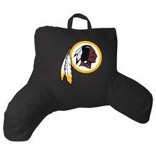 NFL Redskins Bed Rest Pillow