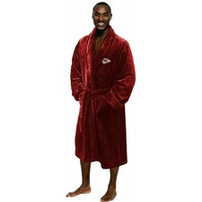 NFL Chiefs Men's Bathrobe