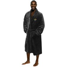 NFL Jaguars Men's Bathrobe
