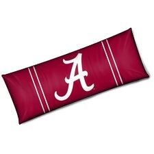 NCAA Alabama Lumbar Pillow