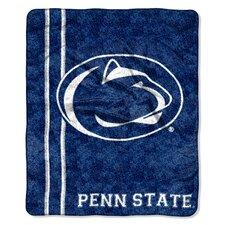 College NCAA Penn State Sherpa Throw