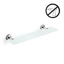 "Noanta 15.4"" x 2.2"" Bathroom Shelf"